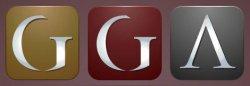 Gabriela Guillone logo
